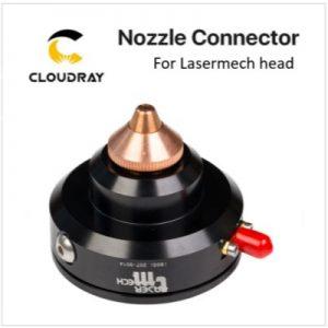 Nozzle con. Lasermech