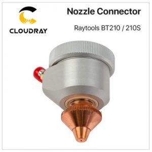Nozzle con. Raytools BT210