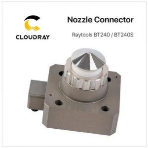 Nozzle con. Raytools BT240