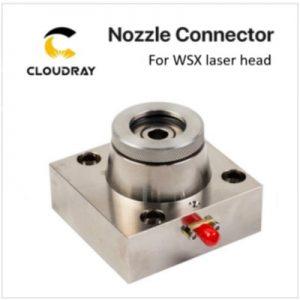 Nozzle con. WSX