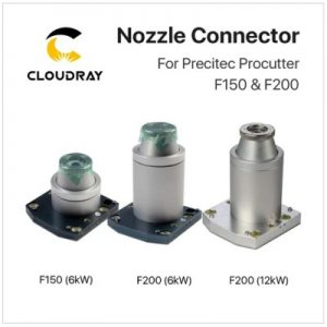 Zastitni konektor Precitec - slika